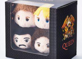 New Tsum Tsum Queen Box Set Coming Soon!