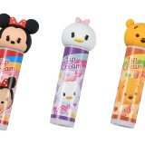 New Disney Tsum Tsum Lip Balm Now Available in Japan!