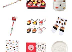 Previews of the new Sushi Disney Tsum Tsum Pens, Vinyls, Socks and More!