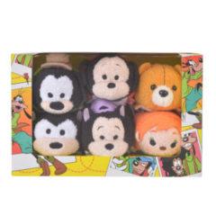 Check Out The New Disney Tsum Tsum Goofy Mini Box Set
